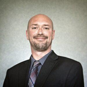 Barry Rankin, Sales Director