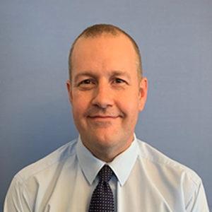 Chris Lord DCS Technical director