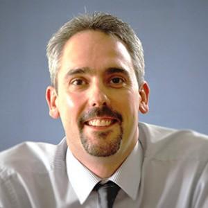 Jason Hague Field Service Engineer