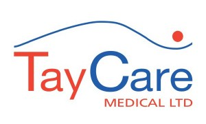 TayCare Medical Data Management