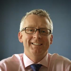 Patrick Clayton Managing & Sales Director