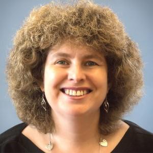Sandra Marshall Support Director