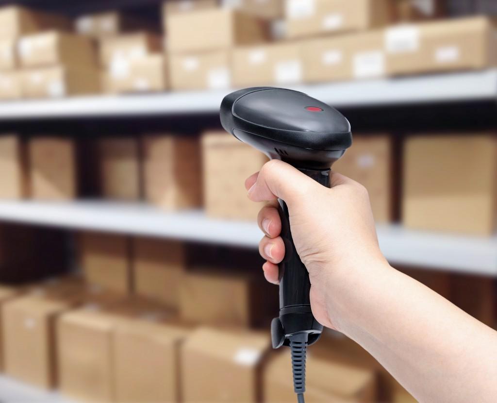 Barcode management, scanning software, scanning systems