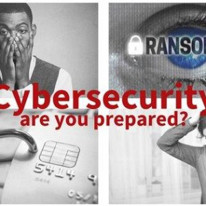 It security, cybersecurity protection, ransomware