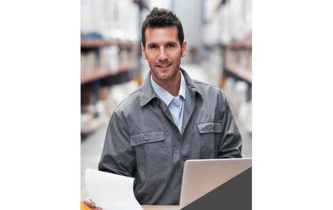 ERP software for Wholesale & distributionl Warehouse management software