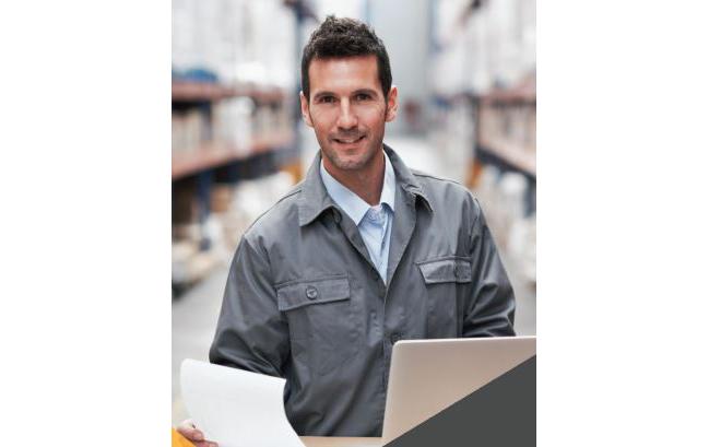 ERP software for Wholesale & distributionl Warehouse management software