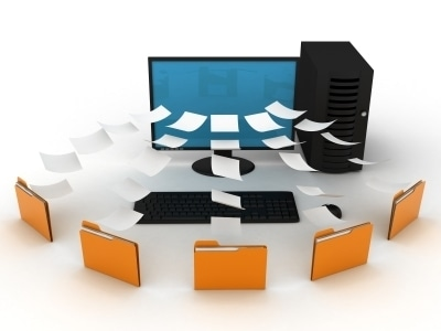 Operta 3 document management software