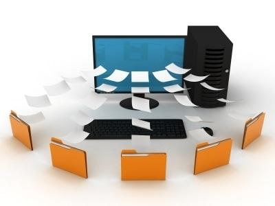 Operta 3 document management software