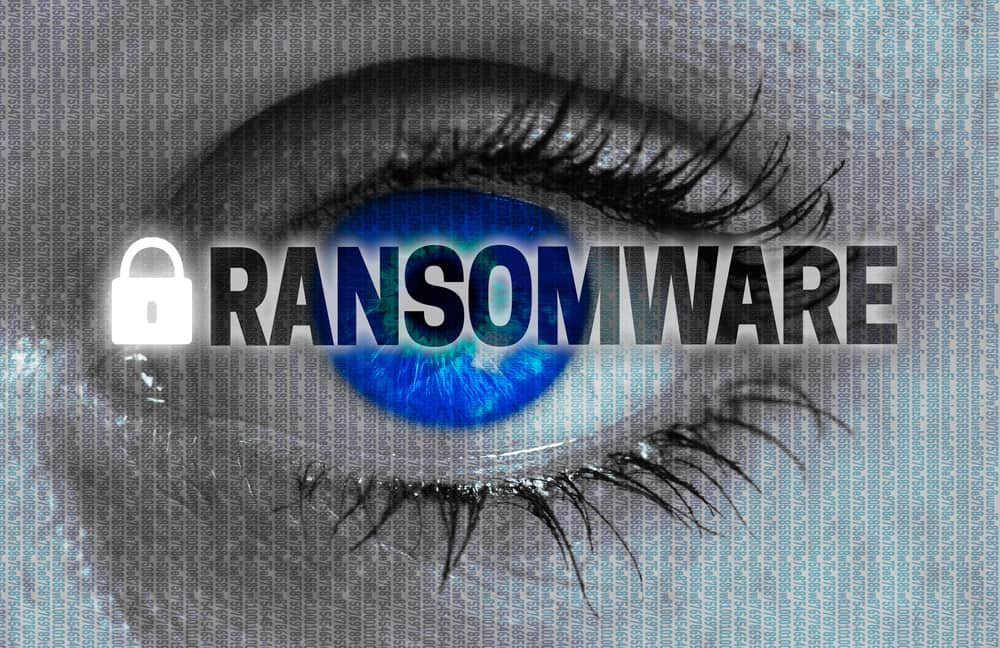 Ransomware protection, ransomware contracts
