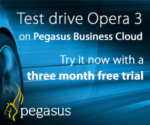 Pegasus Business Cloud - free offer