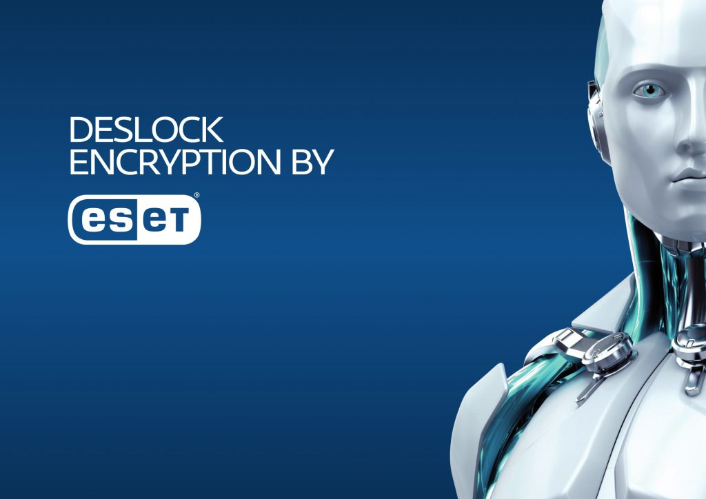 ESET Data encryption