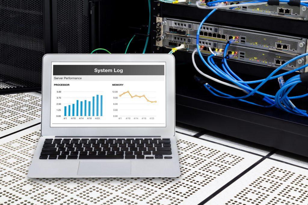 server monitoring, 24/7 server monitoring