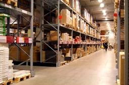 data capture warehouse management