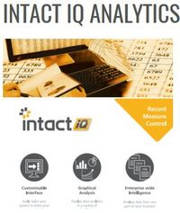 Intact Analytics Business software