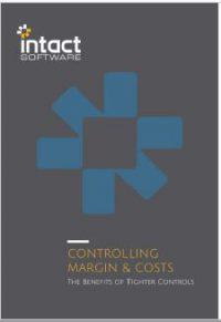 Intact ERP Margin Control