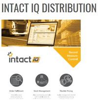 Intact Distribution Software