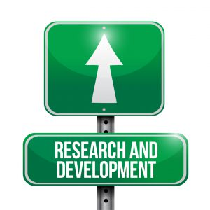 R&D tax relief, Research and development