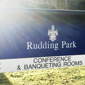 Rudding Park DCS Spring Conference 2018