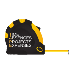 Time, Absences, projects & Expenses Software