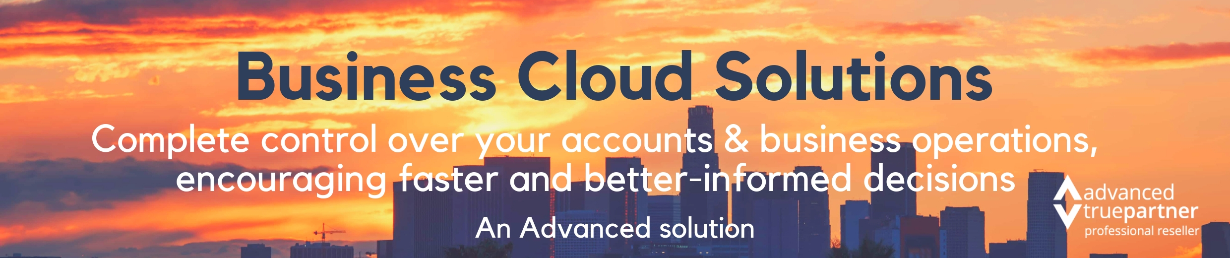 cloud accounting, could accounts, cloud software