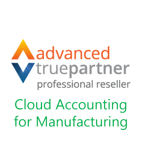 Advanced Cloud Accounts, Manufacturing