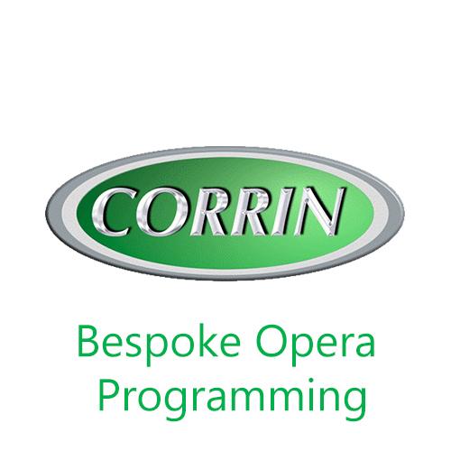 bespoke opera programming