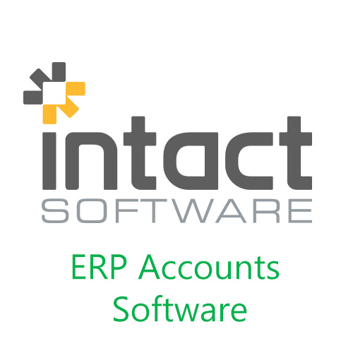 Intact ERP Accounts Software