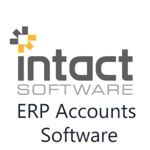 Intact ERP Accounts Software