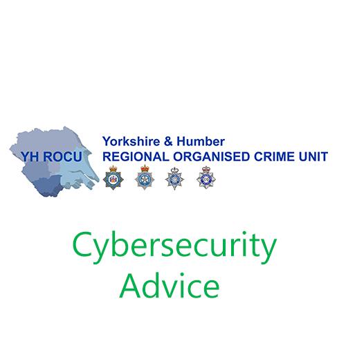 Yorkshire Humber cybercrime unit