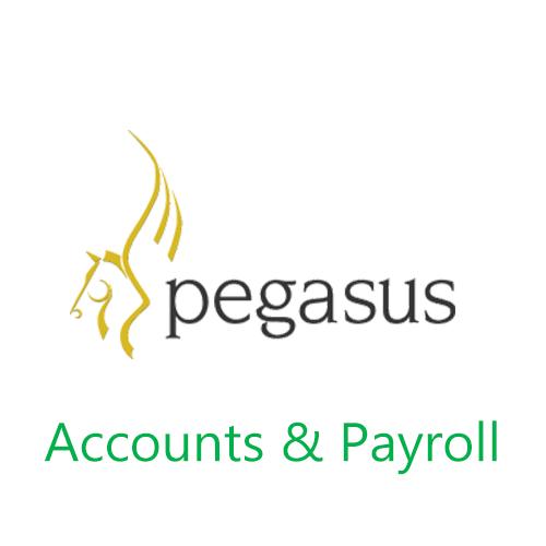 Pegasus Software, Opera 3 , accounts , payroll