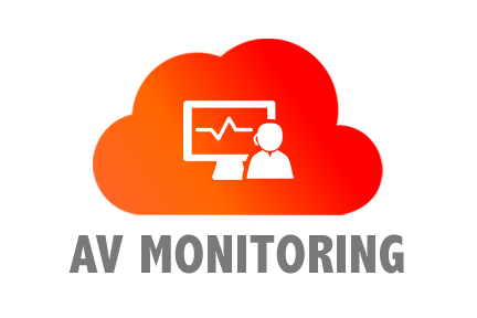 24/7 server monitoring hosted servers