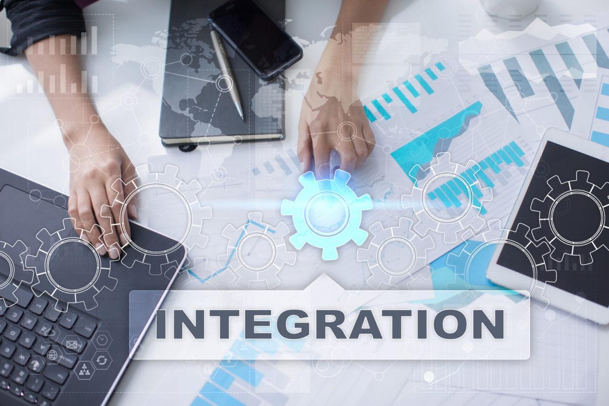 cloud accounts integration