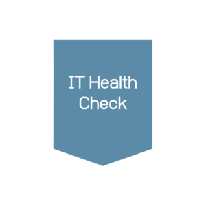 IT Support, IT health check, Leeds, Bradford