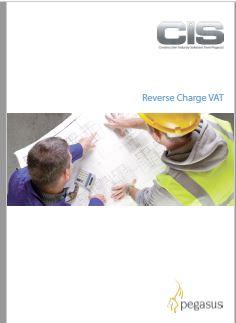 Pegasus CIS Reverse Charge VAT