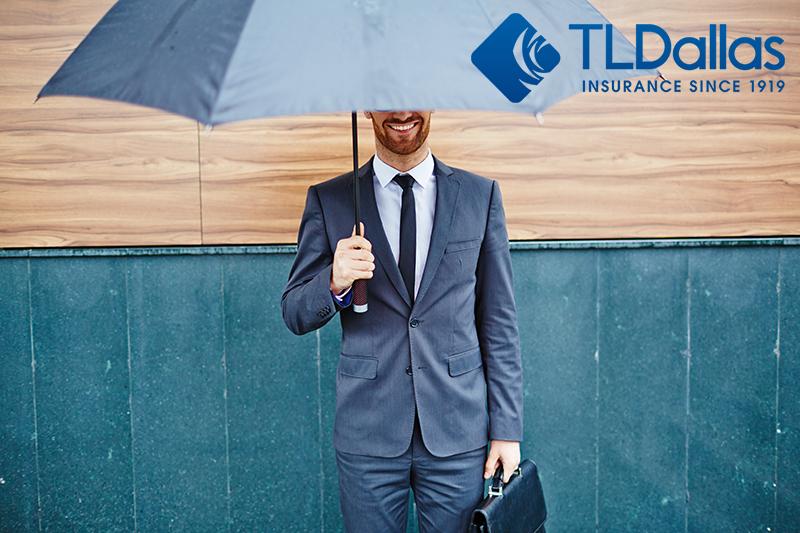 TL Dallas, business insurance