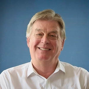 Richard Foulds, Development Director, Bespoke software, tailor-made software