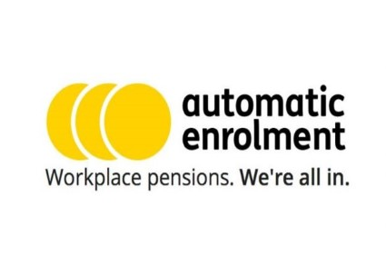 Payroll software auto enrolment ready