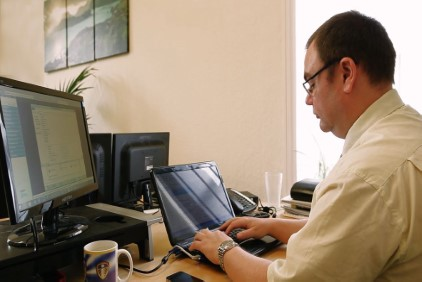 IT support services, maintenance contracts