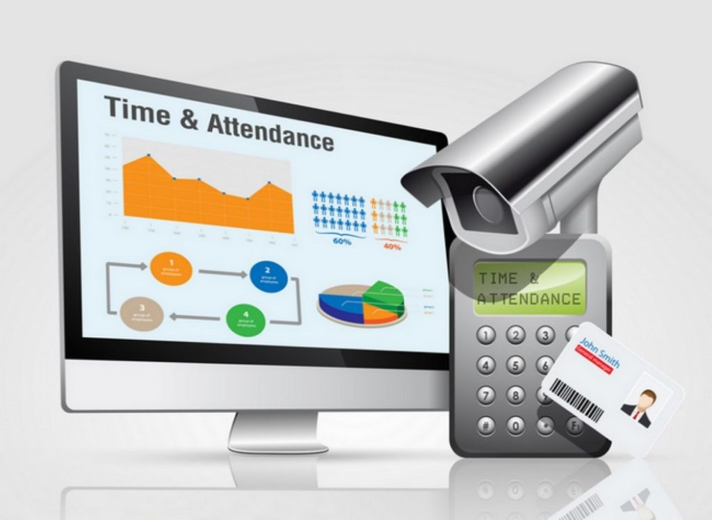 payroll time and attendance systems