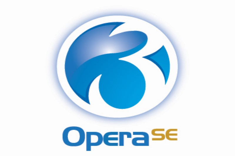 Opera 3 SQL SE accounts, ERP software