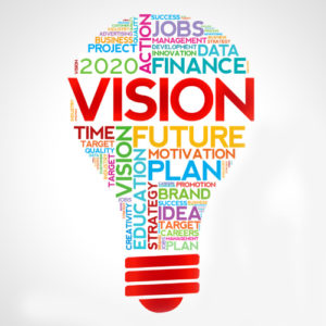 2020 vision, bright ideas for cybersecurity