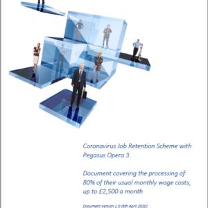 Coronavirus Job Retention Scheme Whitepaper