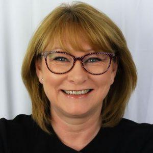 |Angela O'Hearne, capital property manager