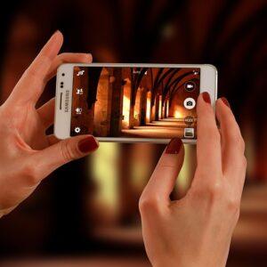 smartphone video tips