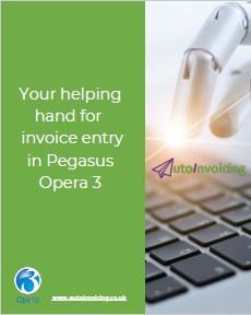 Opera 3 auto-invoicing