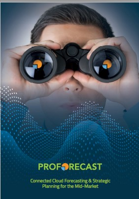 Forecasting software, cashflow forecasting