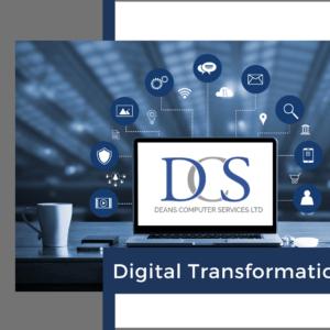 Digital Transformation blog