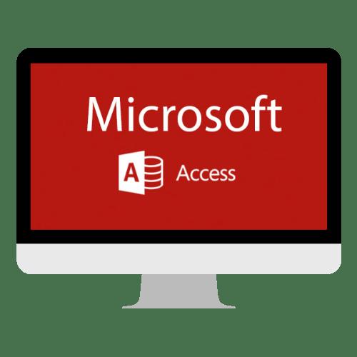 Microsoft Access, development on MS Access