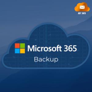 Amber Vault 365 backup, Microsoft 365, Office 365, Do I need to backup 365
