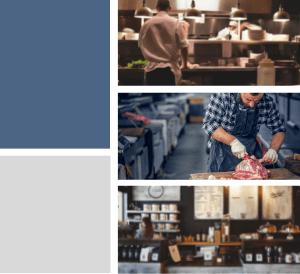 fresh produce supplier ordering app